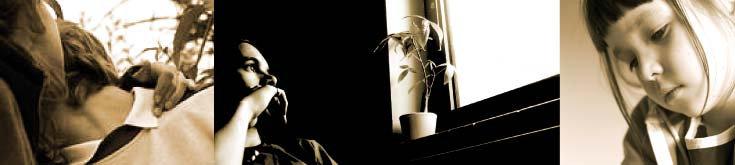 trostsuchendes Paar, grübelnder junger Mann, trauriges kleines Mädchen; Quelle: © photocase.de, © PzYc0 - photocase.de, © Maszas | Dreamstime.com, © photocase.de, © PzYc0 - photocase.de, © Maszas | Dreamstime.com
